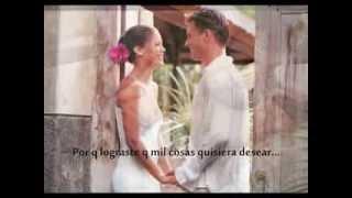 Sergio Vega ♪ GRACIAS AMOR ♪ (Con Letra)