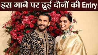 Deepveer Entry Song Hindi