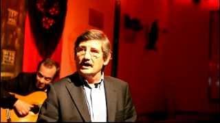 """José Inácio, """"Fado Zé Negro"""" - """"Enigma"""""""