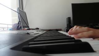 Medcezir Episode 49, Mira Piano Scene Cover