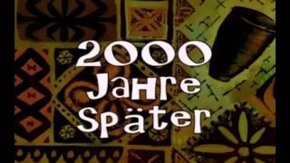 2000 Jahre später ~Spongebob