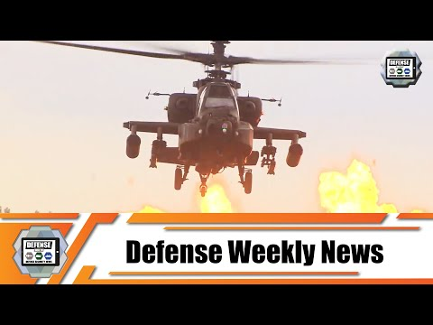 4/4 Weekly May 2021 Defense security news Web TV navy army air forces industry military