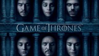 Game of Thrones Season 6 OST - 13. Reign