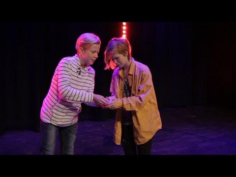 Kungälv - Kulturskolan - Teater