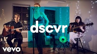 Chlöe Howl - Rumour (Live) - dscvr ONES TO WATCH 2014