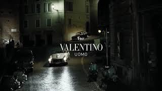 LOUIS GARReL for VALENTINO UOMO