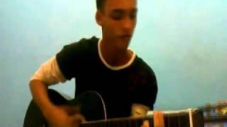 Um Beijo (Luan Santana) - Vitor Kuster