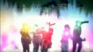INTRO Dino charge en fuerza mistica
