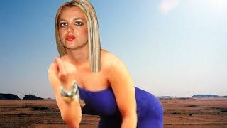 Britney Spears feat. Mulher Melão - Você Work