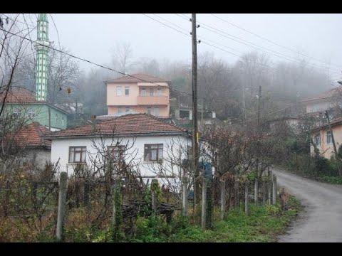 Koronavirüs vakası görülmeyen köyde, maden işçisi pozitif çıktı