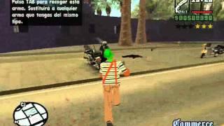 Chavo del 8 GTA San Andreas Mod 3