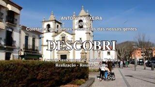 320 DESCOBRI - António Teixeira–Coletânea - Cabeceiras Basto/Póvoa Varzim/música/poemas-imagens