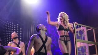 Do Somethin' Britney Spears and Jedward