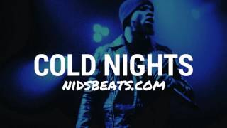 Tory Lanez Type Beat - COLD NIGHTS ( instrumental )