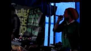 Rootz Kolektive Sound - roots natty (czochraj bobra fest)