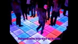 Rock Me Baby - Johnny Nash - Subtitulado