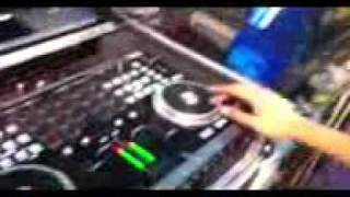 DJ El Fenomeno Ft. DJ Mike in the mix Live