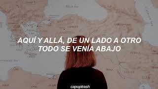 Travel - BOL4 // Sub español