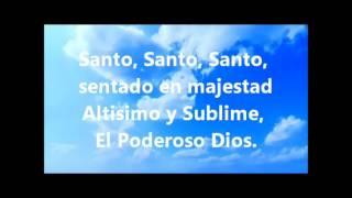 El Rey Eterno - (Letra)