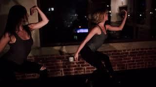 "Emily Chamberlain's Choreography | "" I Feel Like I'm Drowning""  Two Feet"