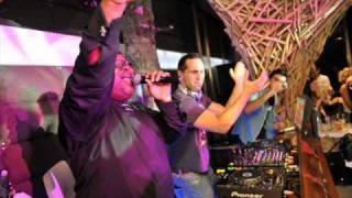 DJN Project feat Kenny Bobien- What a way
