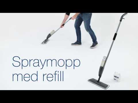 Duri Städset Spray Mop kit