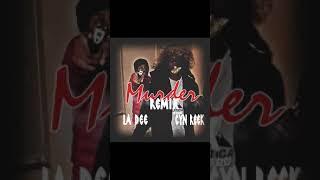 LaDee x Cyn Reek  Nba Youngboy Murder(remix)