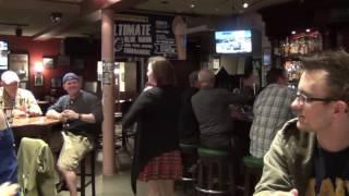 Girl Crush- Danger & Diva Live at McGinley's Pub