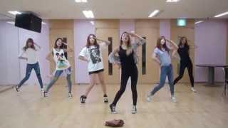 "APink - ""Mr. Chu"" Dance Practice Ver. (Mirrored)"