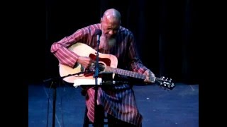 Richie Havens - YOU ARE SO BEAUTIFUL - LIVE - Famous cover from Joe Cocker