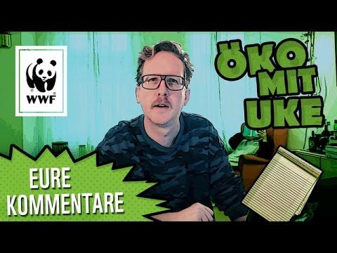 Kommentare kommentieren   Öko mit Uke #31