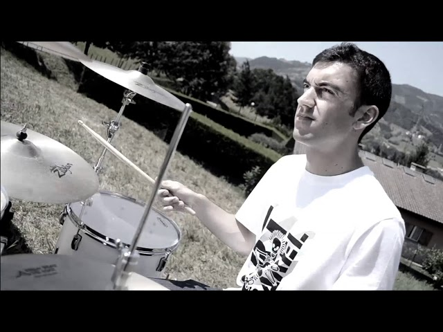 Vídeo de la canción Haizea de Glaukoma