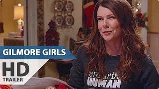 GILMORE GIRLS: A YEAR IN THE LIFE Season 8 Teaser Trailer (2016) Netflix