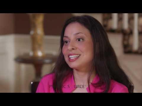 Psychic Source:  El testimonio de Ester