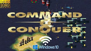 HOW TO PLAY COMMAND AND CONQUER ONLINE IN 2018!