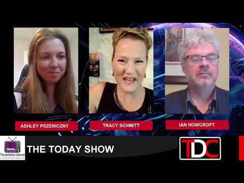 , TDC – TODAY SHOW Talk Skill Trades & Technology Careers w/ Ian & Ashley from Skills Ontario, Wheelchair Accessible Homes
