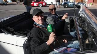 Rallye Maroc Classic, 5e étape : Incursion dans la Vallée du safran et la plaine du Souss