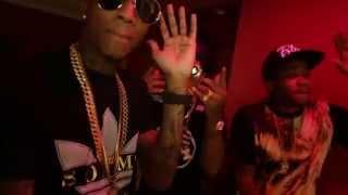 Soulja Boy Ft. AGoffsodmg • Million$ (Music Video)