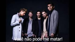 Crown The Empire - Aftermath LEGENDADO PT/BR