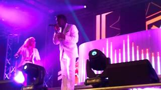 Dr. Alban-sing hallelujah @ 90's XXL Leeuwarden 2014