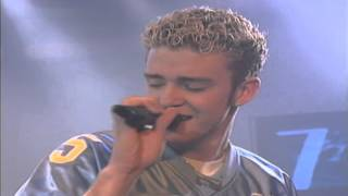 NSync - You drive me crazy 1998