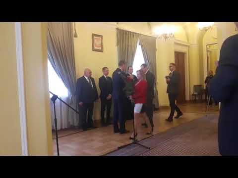 Brązowy Krzyż Zasługi dla Jerzego Magiery, mojacukrzyca.org