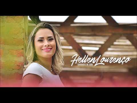 O Alerta De Deus de Hellen Lourenco Letra y Video