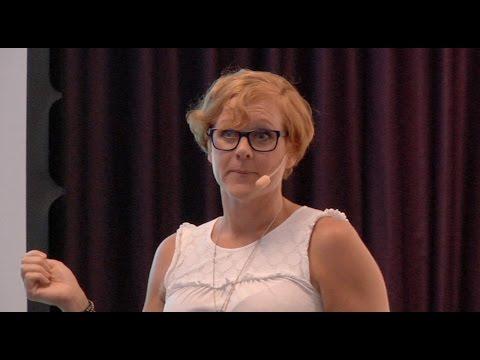 Pernilla Dahlman: Hur skapar man innovationskultur?