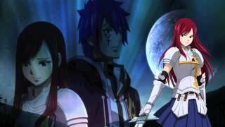 Sad Anime Ost : Fairy Tail Main Theme ~Piano~