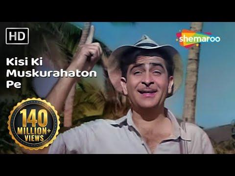 Download thumbnail for Kisi Ki Muskurahaton Pe Ho Nisar