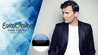Laura & Koit Toome - VERONA (Videoclip) Eurovision 2017 Estonia