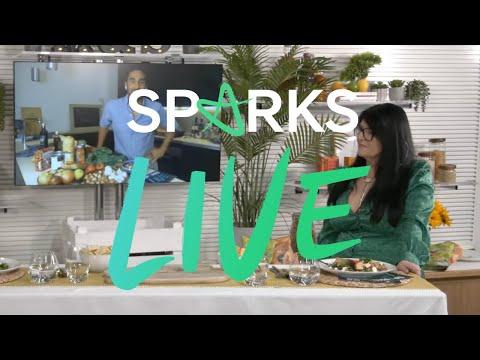 marksandspencer.com & Marks and Spencer Promo Code video: SPARKS LIVE | M&S Eat Well range | M&S FOOD