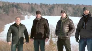KOLLÁROVCI - Šťastie zdravie - VIANOČNÉ KOLEDY 12/2014