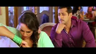 Saanson Ne Baandhi Hai Dor Piya Full Video Song Dabangg 2  Salman Khan, Sonakshi Sinha   YouTub
